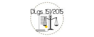 Modifiche al Testo Unico introdotte dal DLgs 151/2015